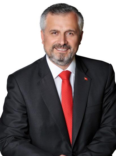 Bafra Belediye Başkanı Hamit KILIÇ